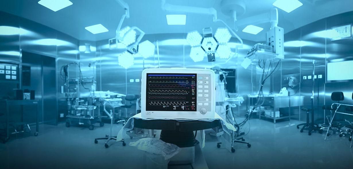 Control de plagas en centros sanitarios de Cádiz
