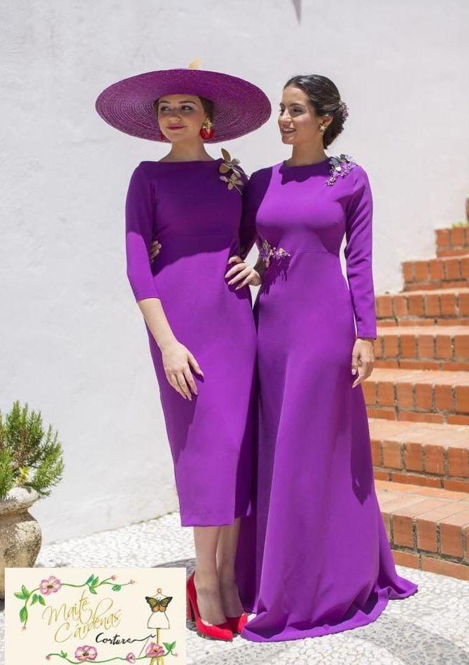 Vestidos de fiesta: Vestidos de novia y otros de Lorena Rubio Vistiendo Sueños