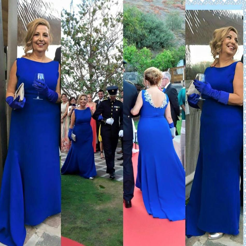Vestidos de madrina: Vestidos de novia y otros de Lorena Rubio Vistiendo Sueños