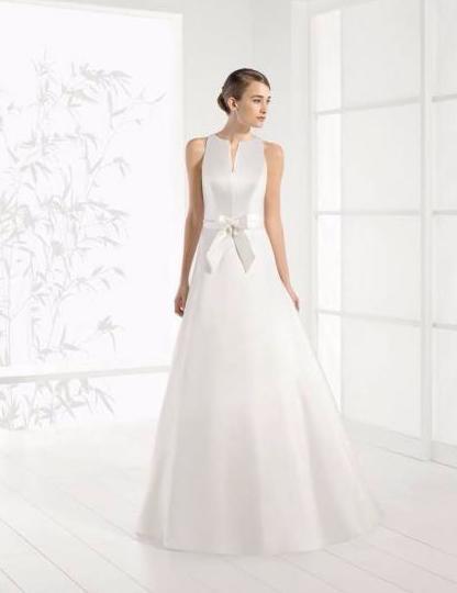 Vestido de novia para lucirte en el día más importante de tu vida