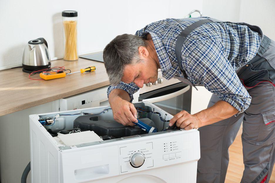 Servicio técnico de electrodomésticos en Gijón