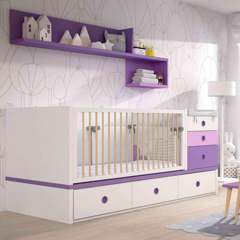 Cunas: Productos de Todo para el Bebé García