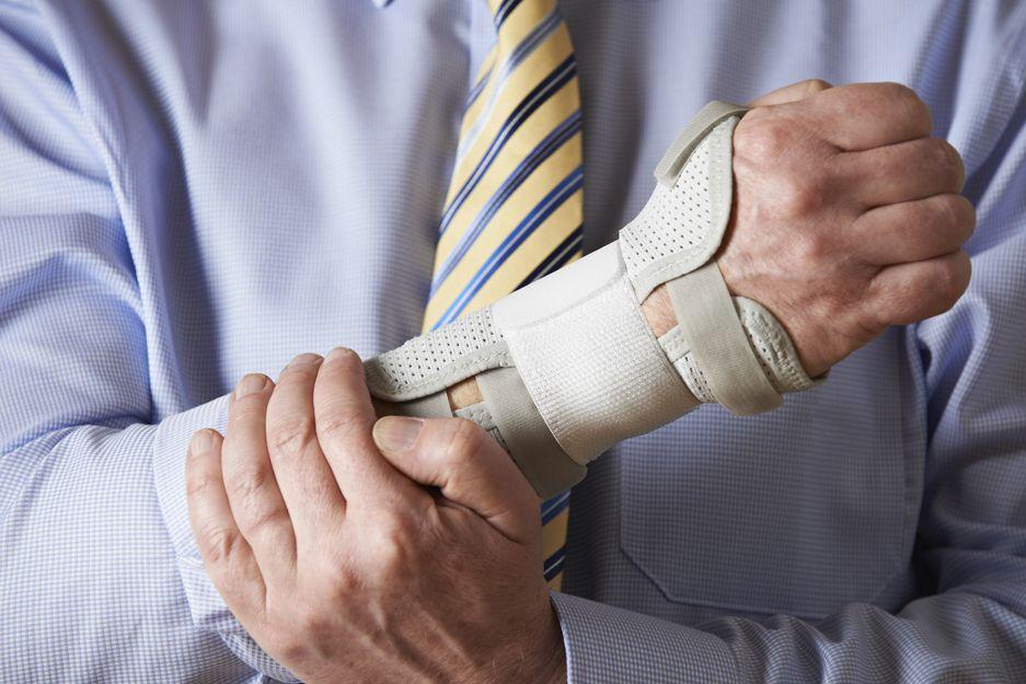 Valoraciones de daños por accidentes