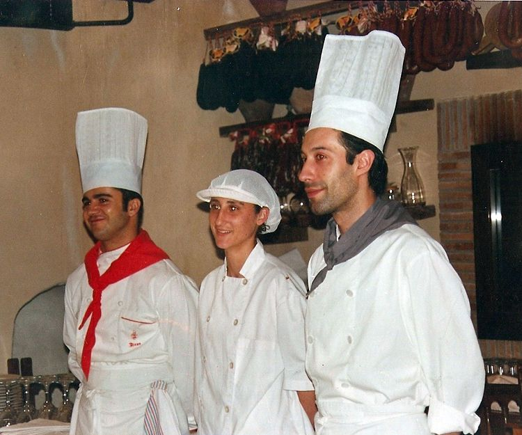 Catering para eventos en Salamanca
