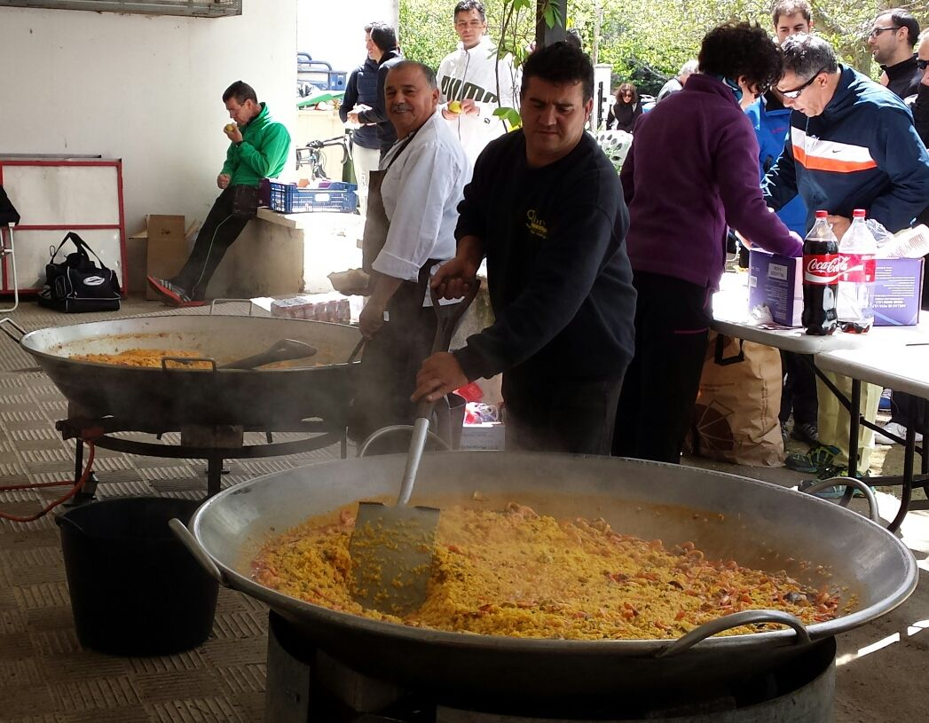 Menú 1 Comunión: Servicios de Catering Gabriel