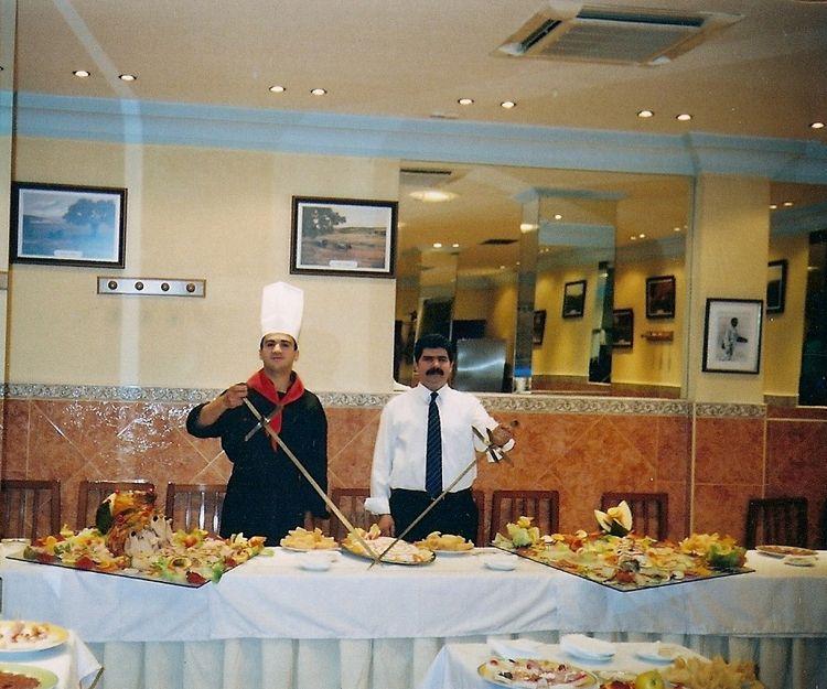 Empresa de catering para eventos en Salamanca