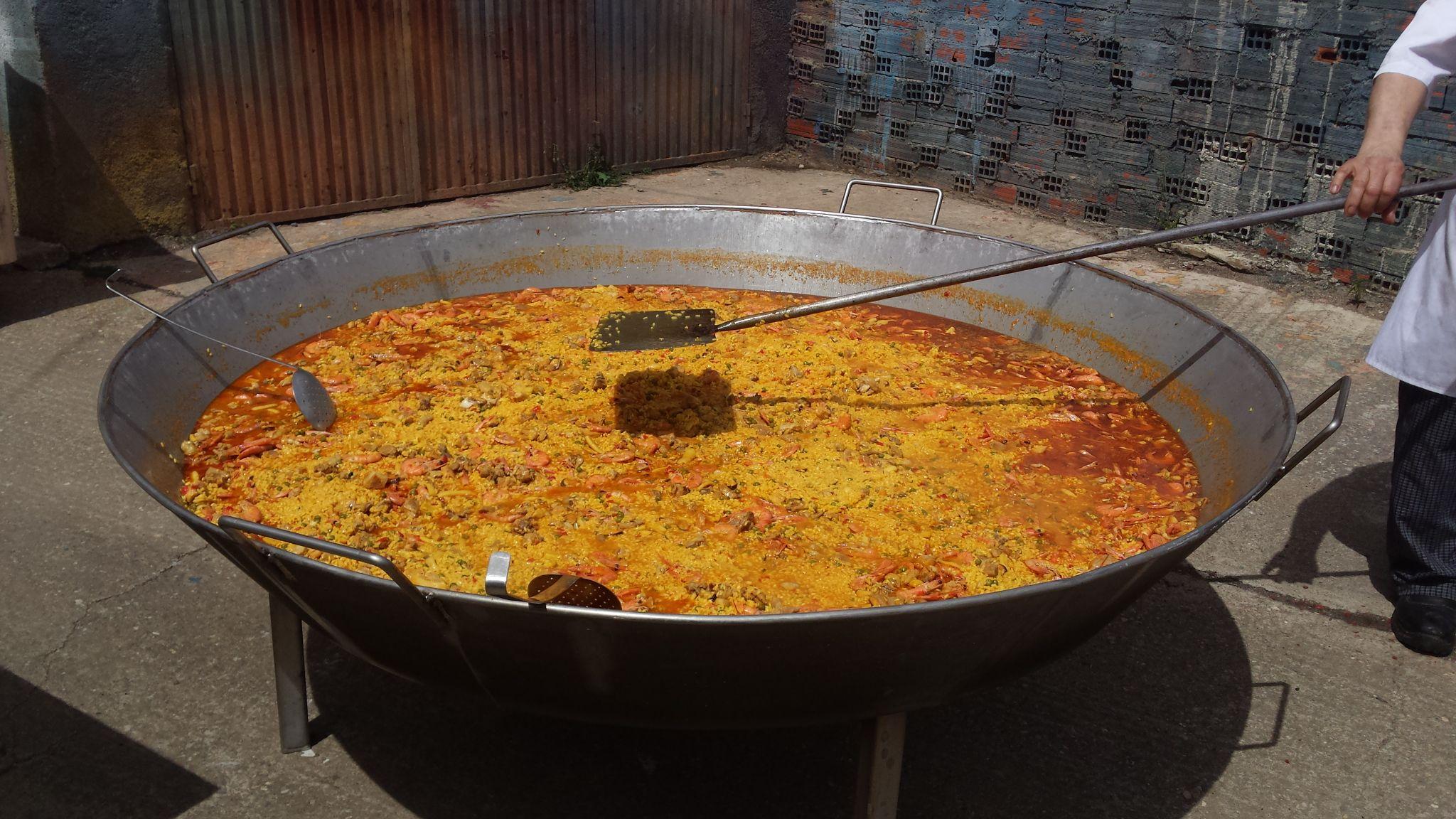 Catering para celebraciones y eventos: Servicios de Catering Gabriel