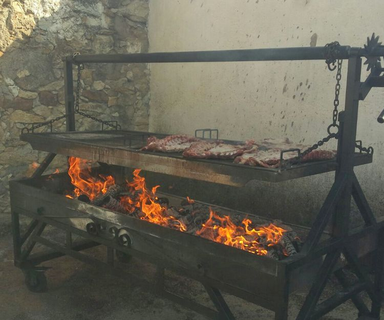 Comidas populares en Salamanca