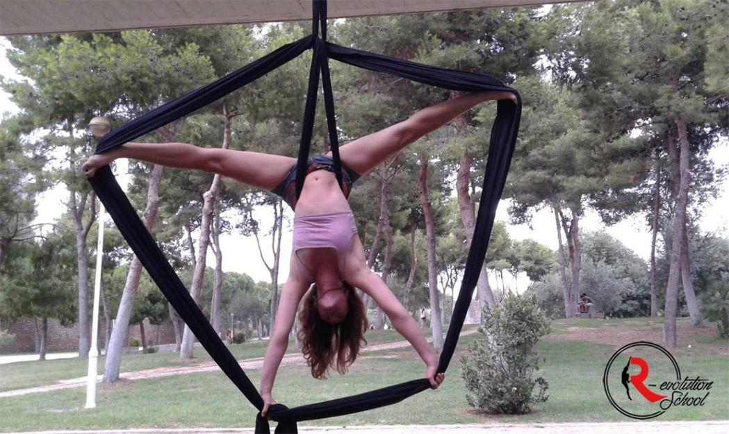 La alternativa al gimnasio tradicional en el barrio de Ruzafa, Valencia