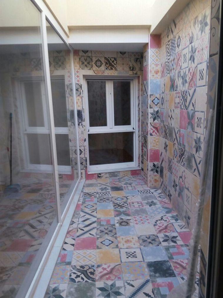 Cerramientos eficientes en PVC en Almería