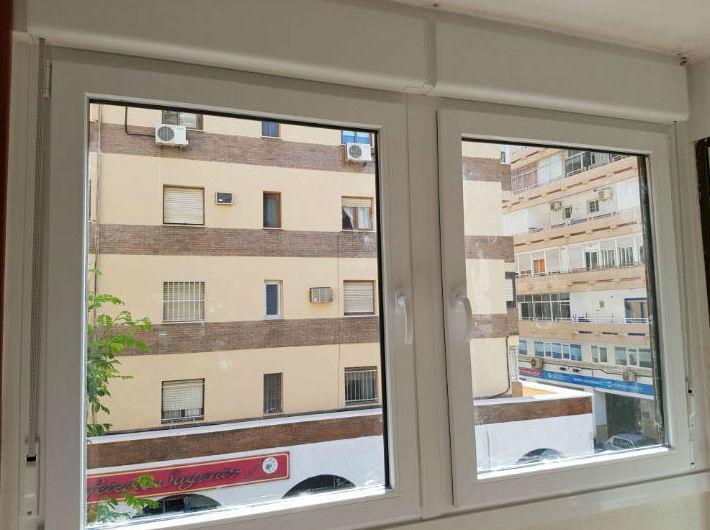 Ventanas de calidad en Almería