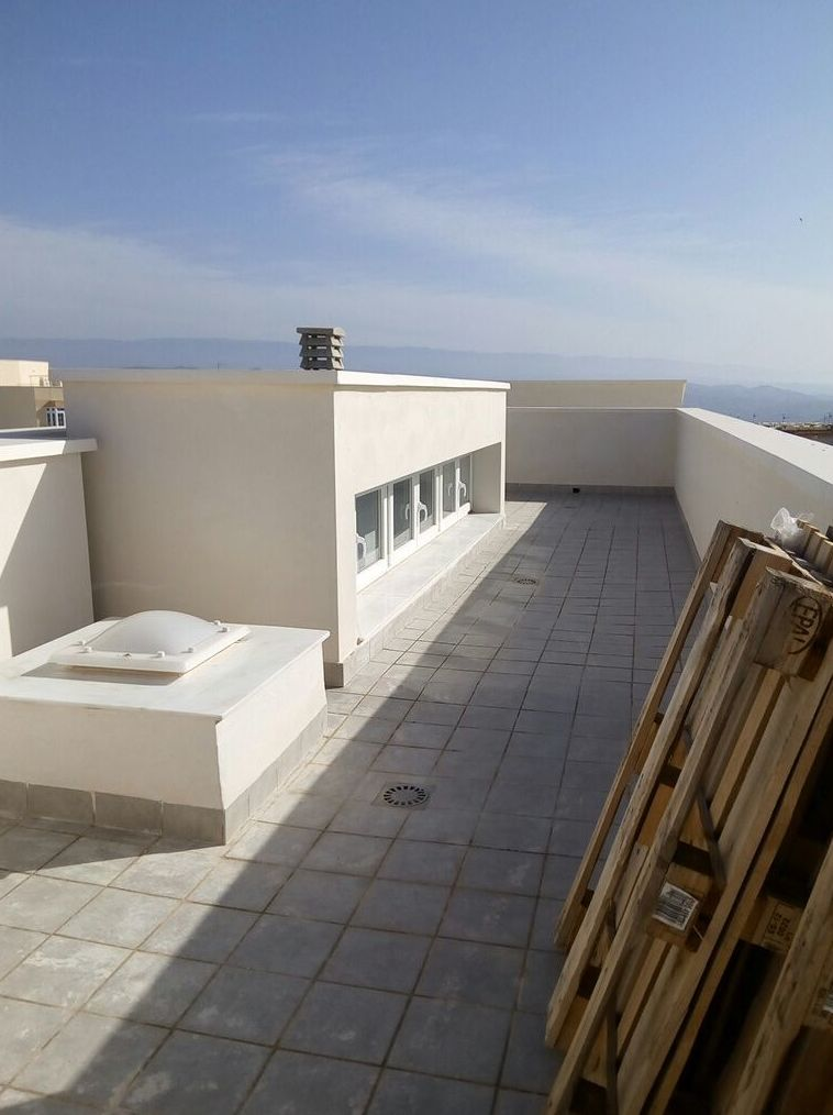 Ventanas a medida en Almería