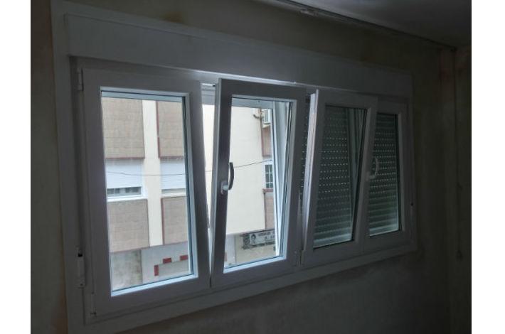 Renovación de ventanas en Almería