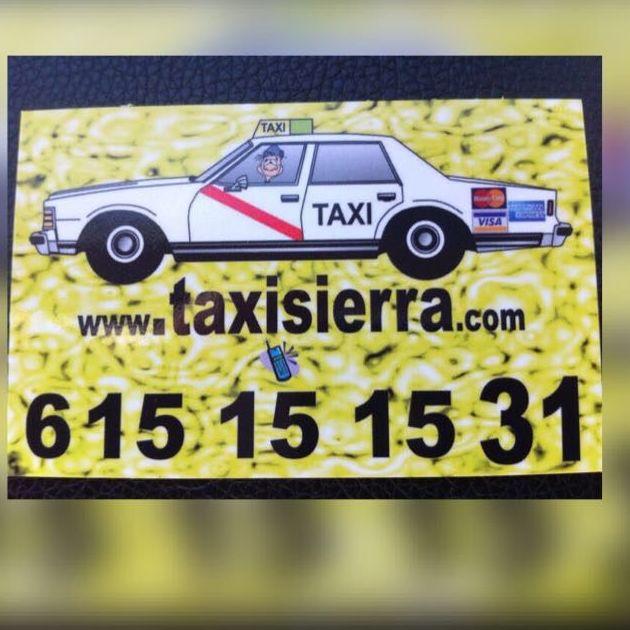 Foto 10 de Taxis en    Taxis Colmenar Viejo