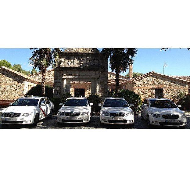 Alquiler de vehículos: Transporte de Taxis Colmenar Viejo
