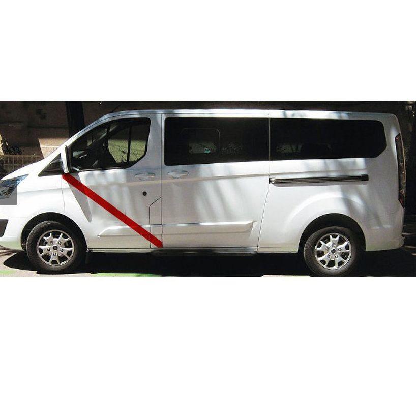 Traslados a aeropuerto: Transporte de Taxis Colmenar Viejo