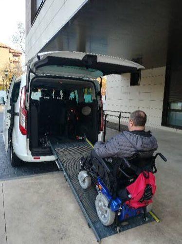 Foto 5 de Taxis en  | Taxis Colmenar Viejo