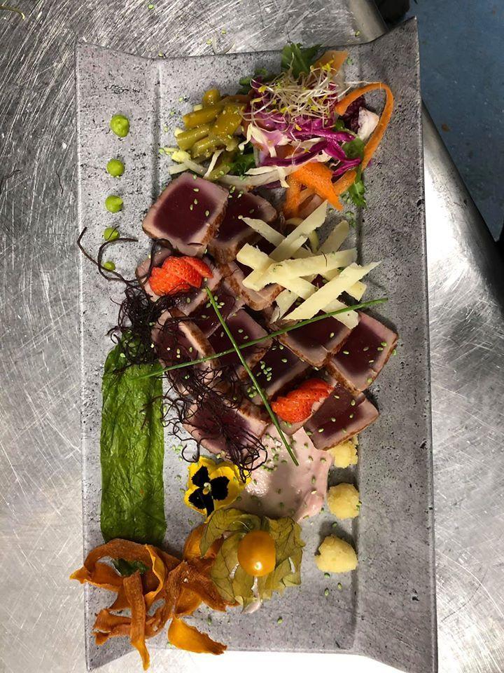 Foto 4 de Restaurante de cocina marinera en  | Restaurante 900 Millas