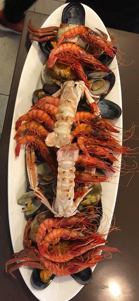 Foto 6 de Restaurante de cocina marinera en  | Restaurante 900 Millas
