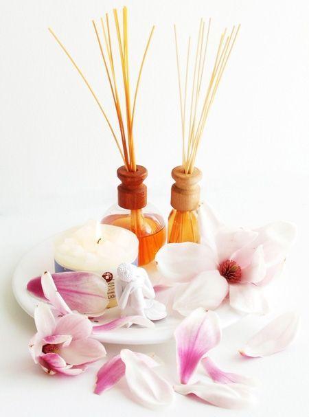 ¿Por qué funciona la aromaterapia?: Odontología y Terapias de Centre Odontològic Sant Quirze