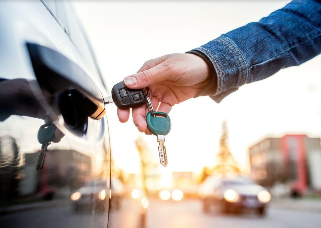 Duplicado de llaves de coche en El Prat de Llobregat