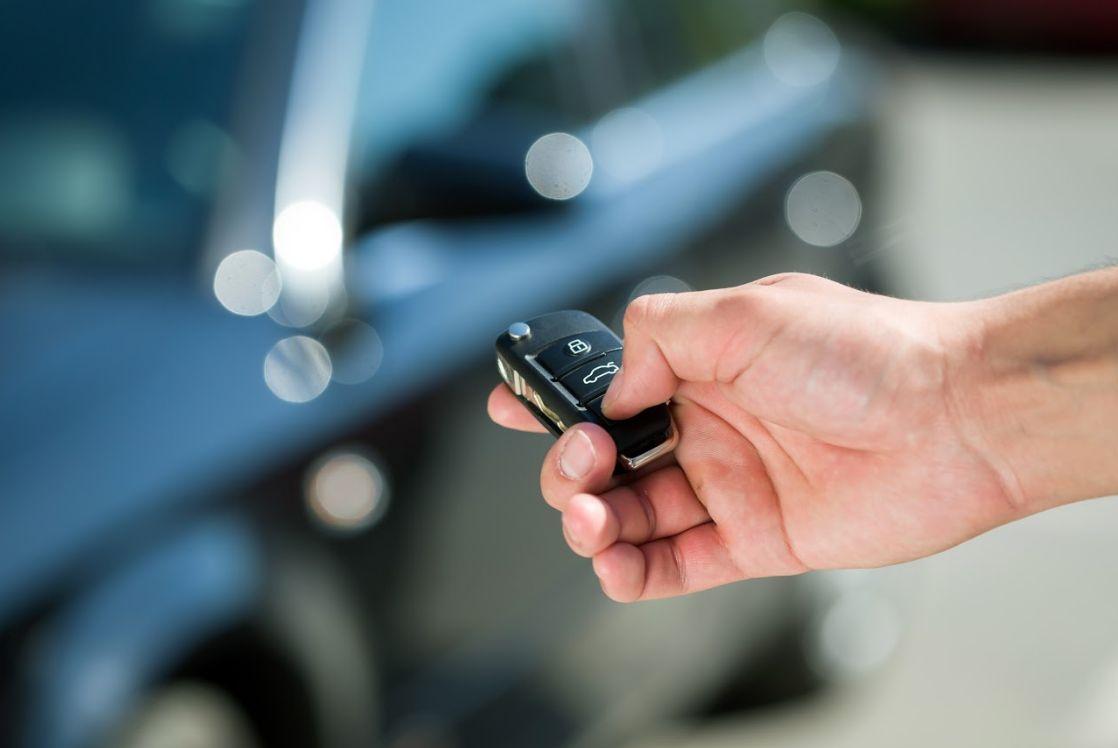 Copia de llaves de coche en Castelldefels