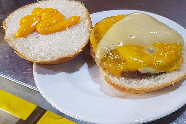 Hamburguesas con carne de primera calidad en Las Palmas
