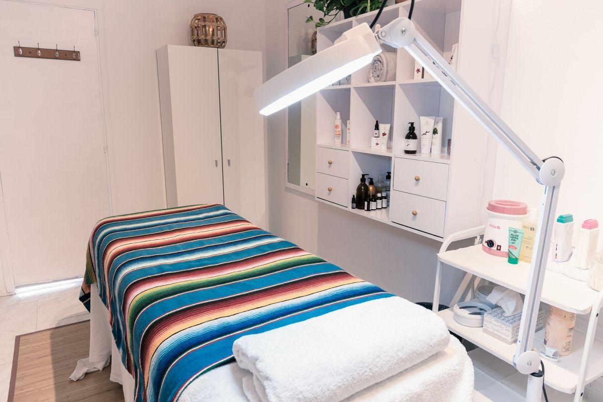 Centro de masajes en Santa Eulalia del Río