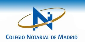 Colegio Notarial de Madrid: Servicios  de Notaría María Pilar de Prada Solaesa