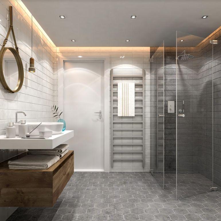 Muebles de baño y mamparas en Alicante