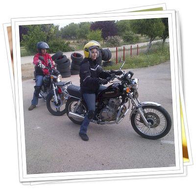 Carnet de moto Villarrobledo