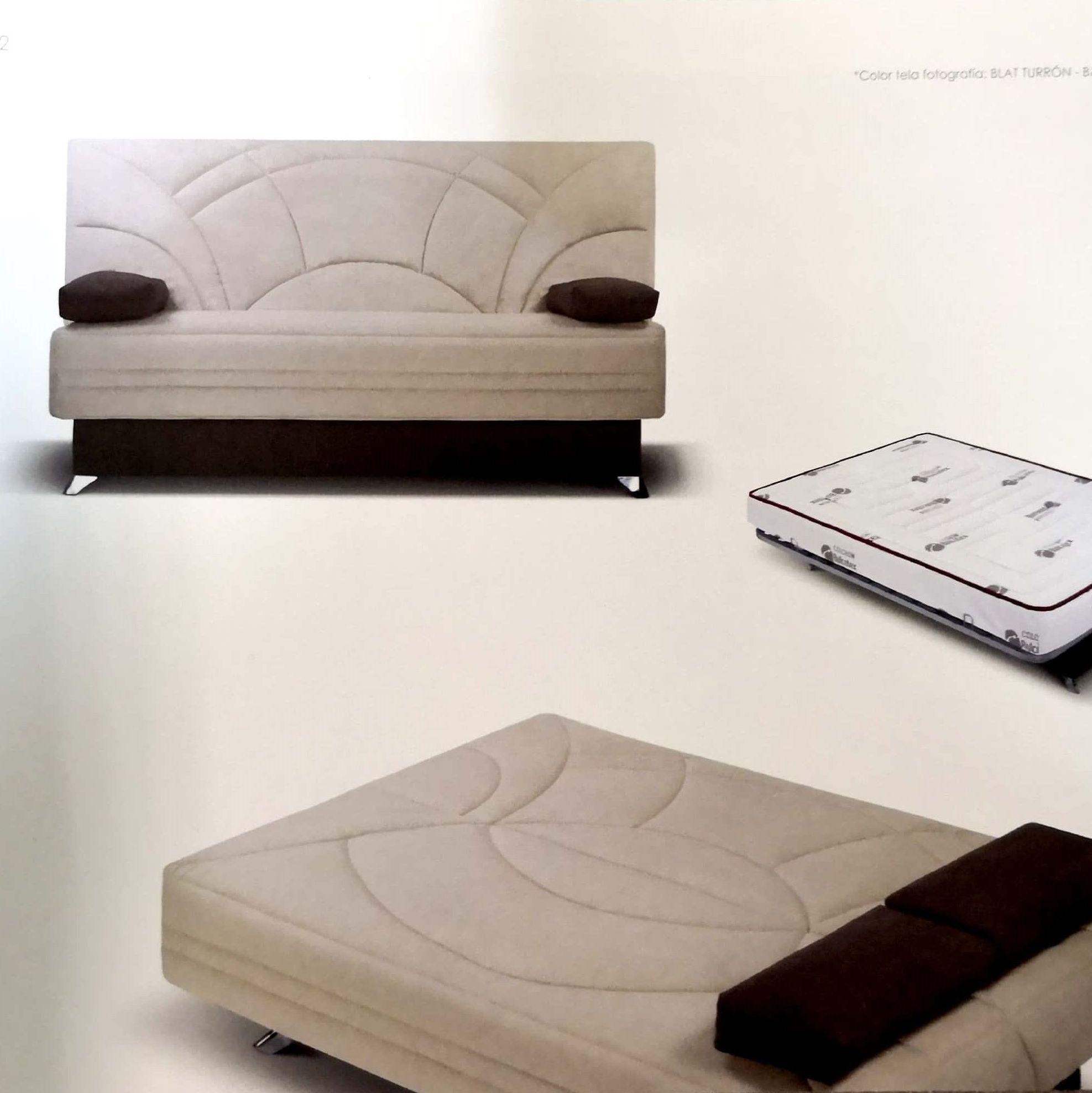 Sofa Cama Desde 199€