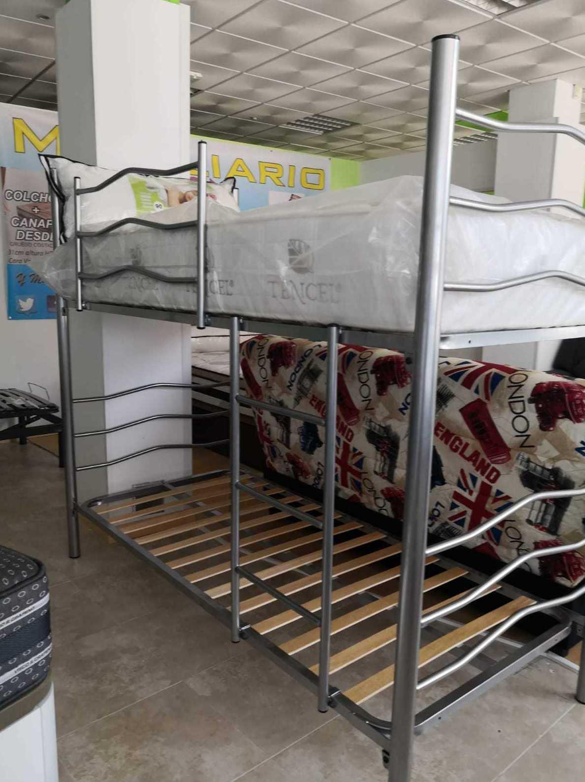Foto 35 de Muebles y decoración en Carabanchel | Mobiliario Pon