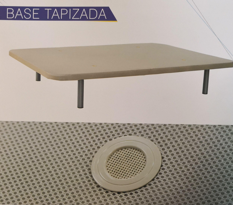 Base Tapizada 90x190 65€ 135x190 80€ 150x190 95€