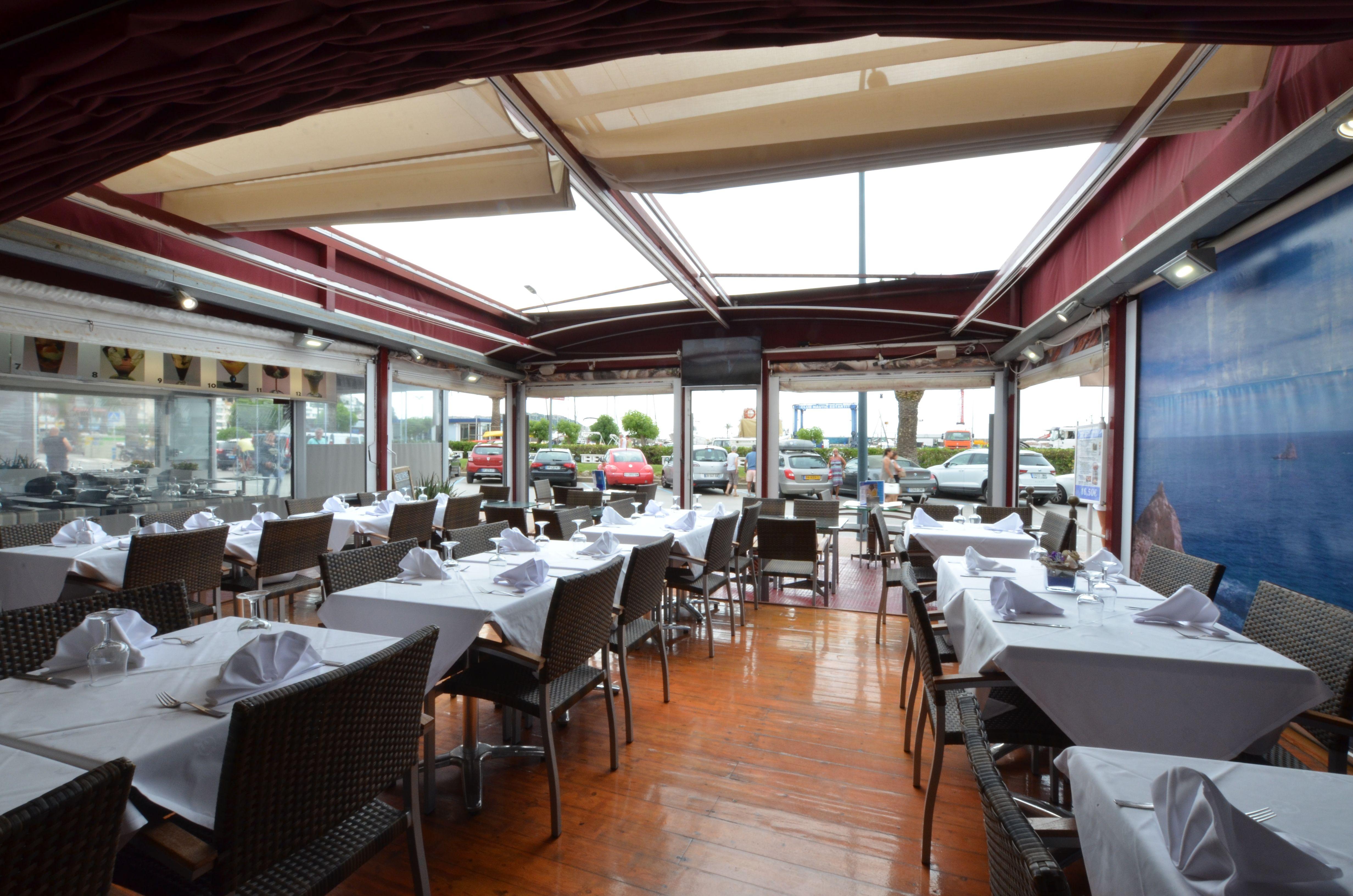 Foto 16 de Restaurante en Torroella de Montgrí | Restaurant Rosamar