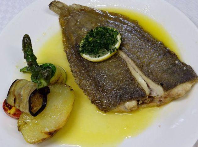 Restaurant Rosamar en L'Estartit (Girona)