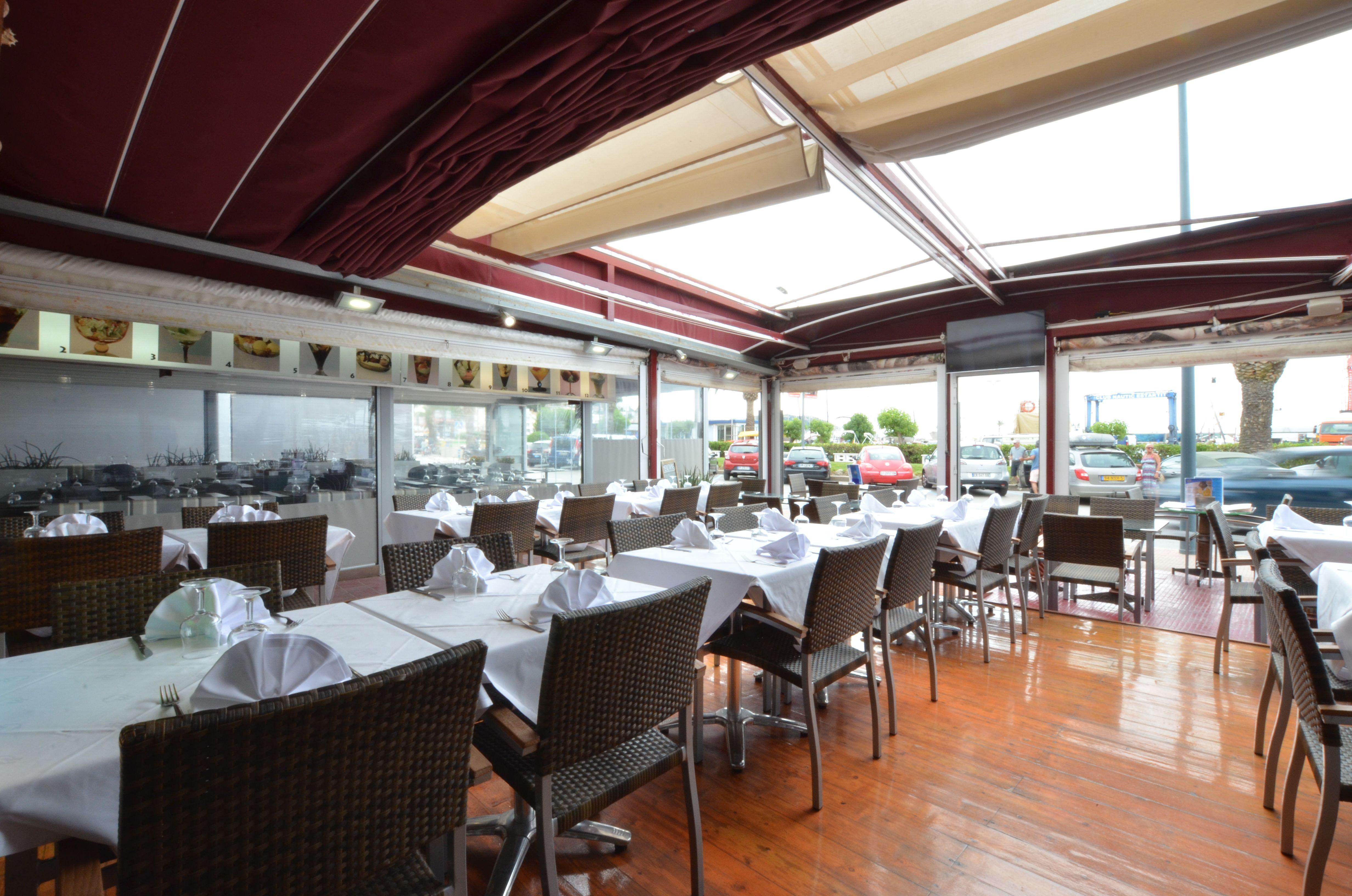 Foto 6 de Restaurante en Torroella de Montgrí | Restaurant Rosamar