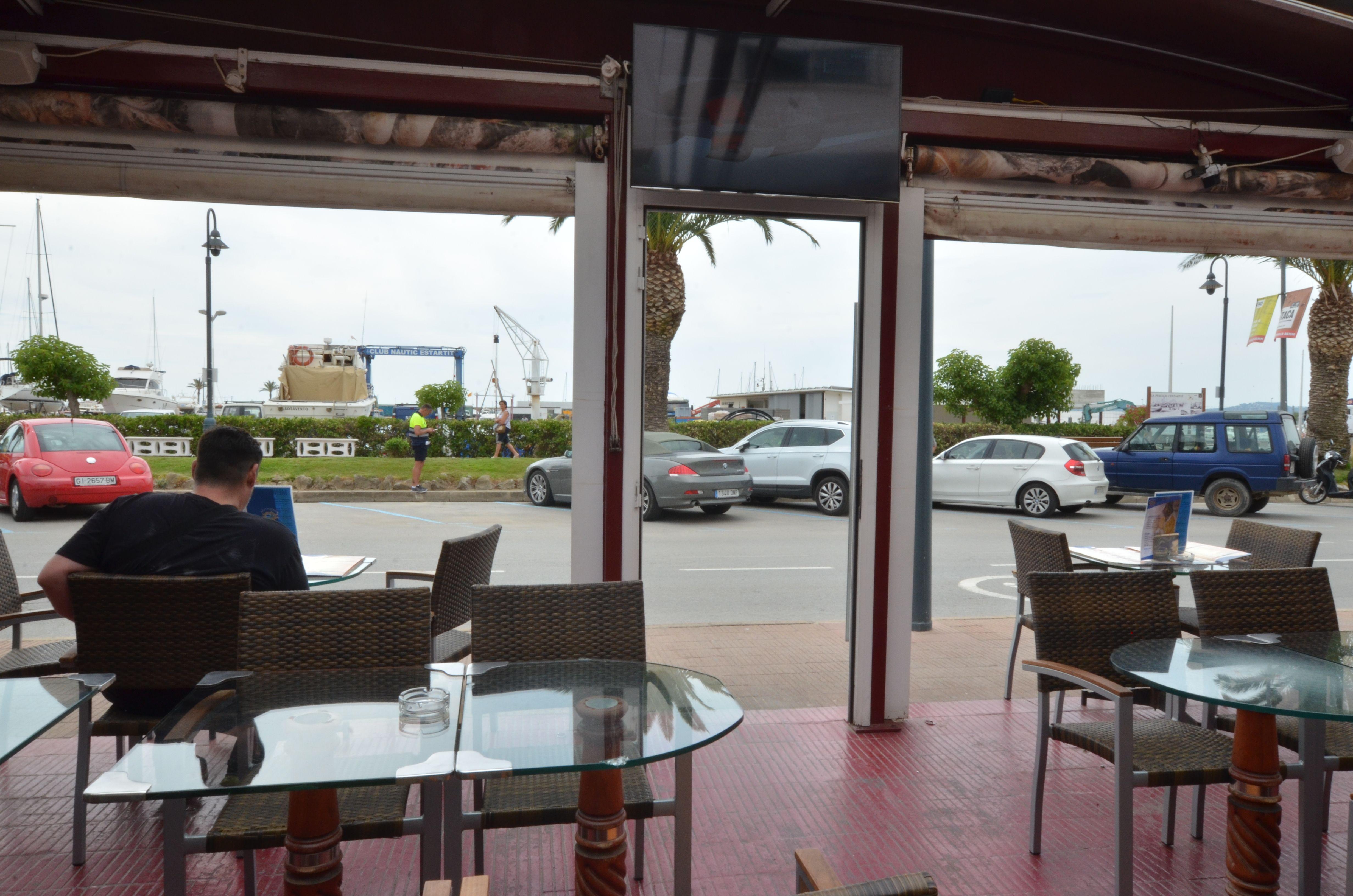 Foto 3 de Restaurante en Torroella de Montgrí | Restaurant Rosamar