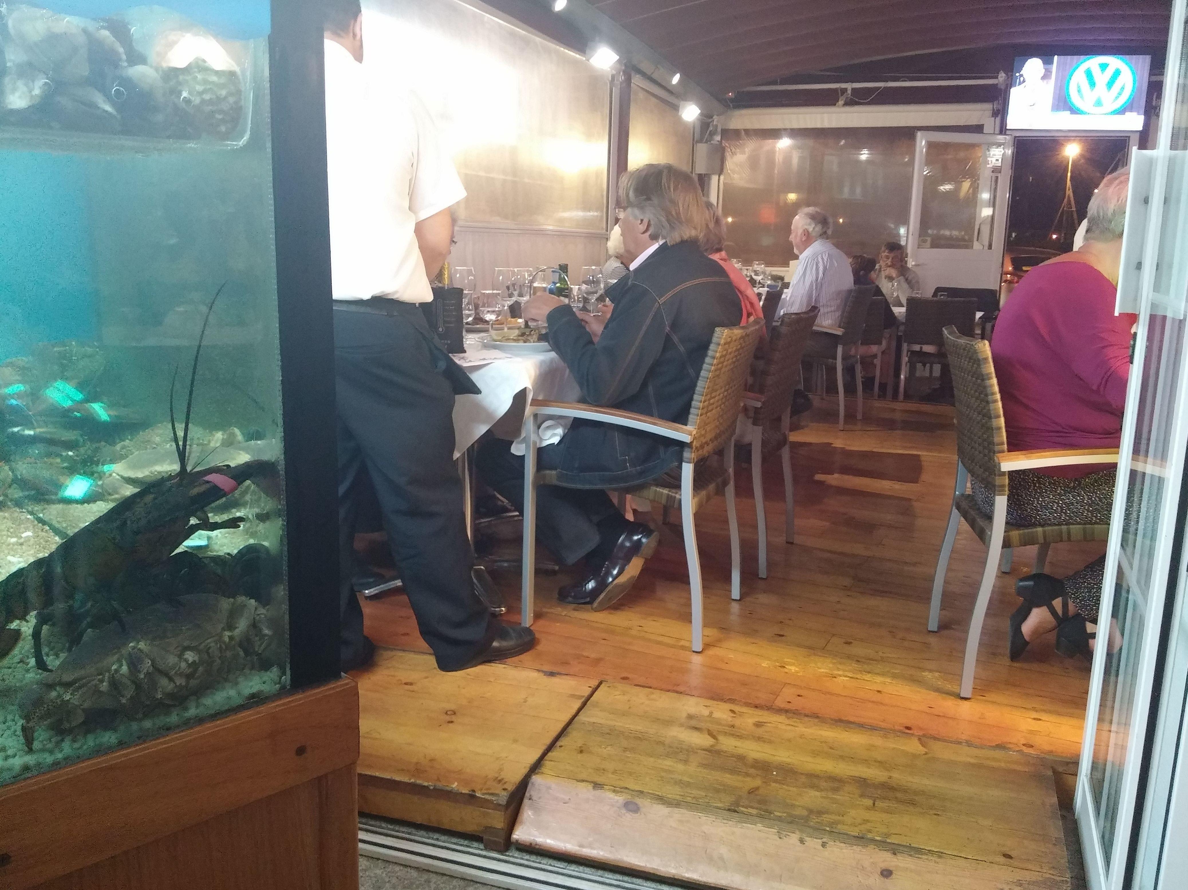 Foto 14 de Restaurante en Torroella de Montgrí | Restaurant Rosamar