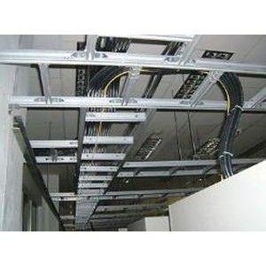 Cableado de Voz y Datos: Servicios de IP Redes