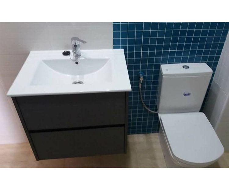 Reformas de cuartos de baños
