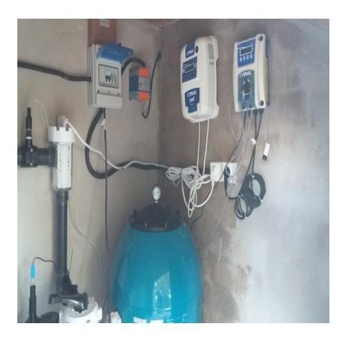 Electricidad: Servicios de Multiservicios Crisainalu
