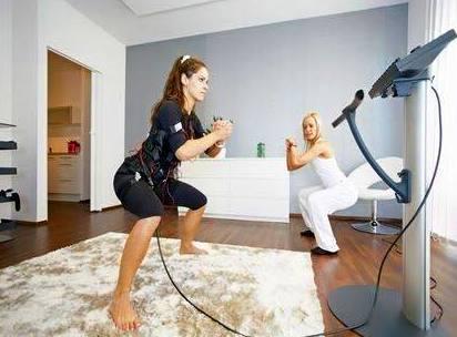 Foto 7 de Entrenadores deportivos en Madrid | Sportoday Fitness Center