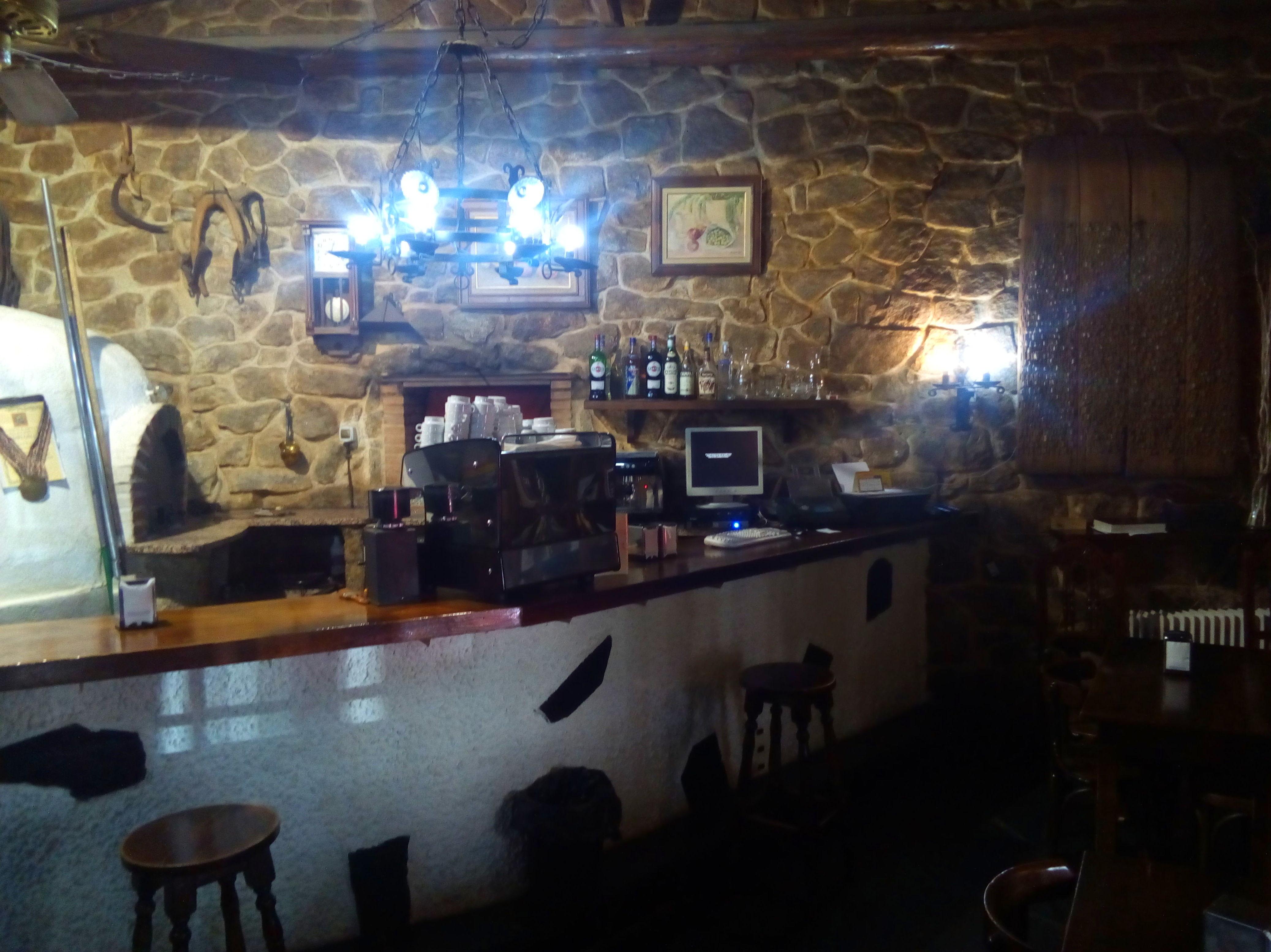 Restaurantes en Moralzarzal