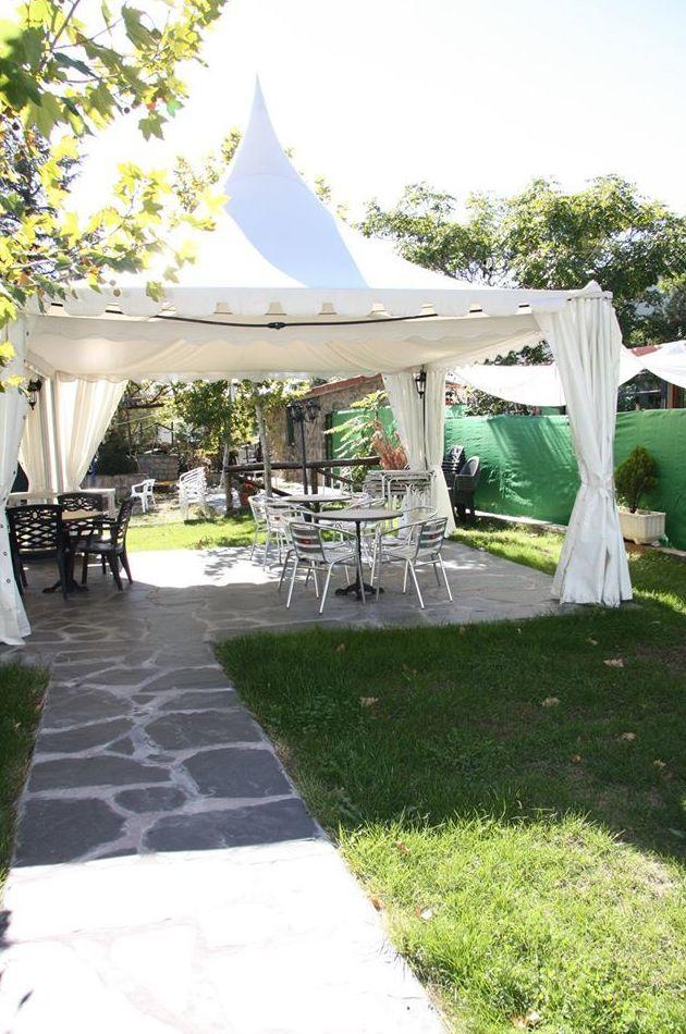 Foto 20 de Asador - restaurante en Moralzarzal | El Asador del Duque
