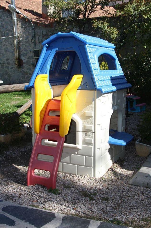 Restaurante asador con zona infantil, Moralzarzal