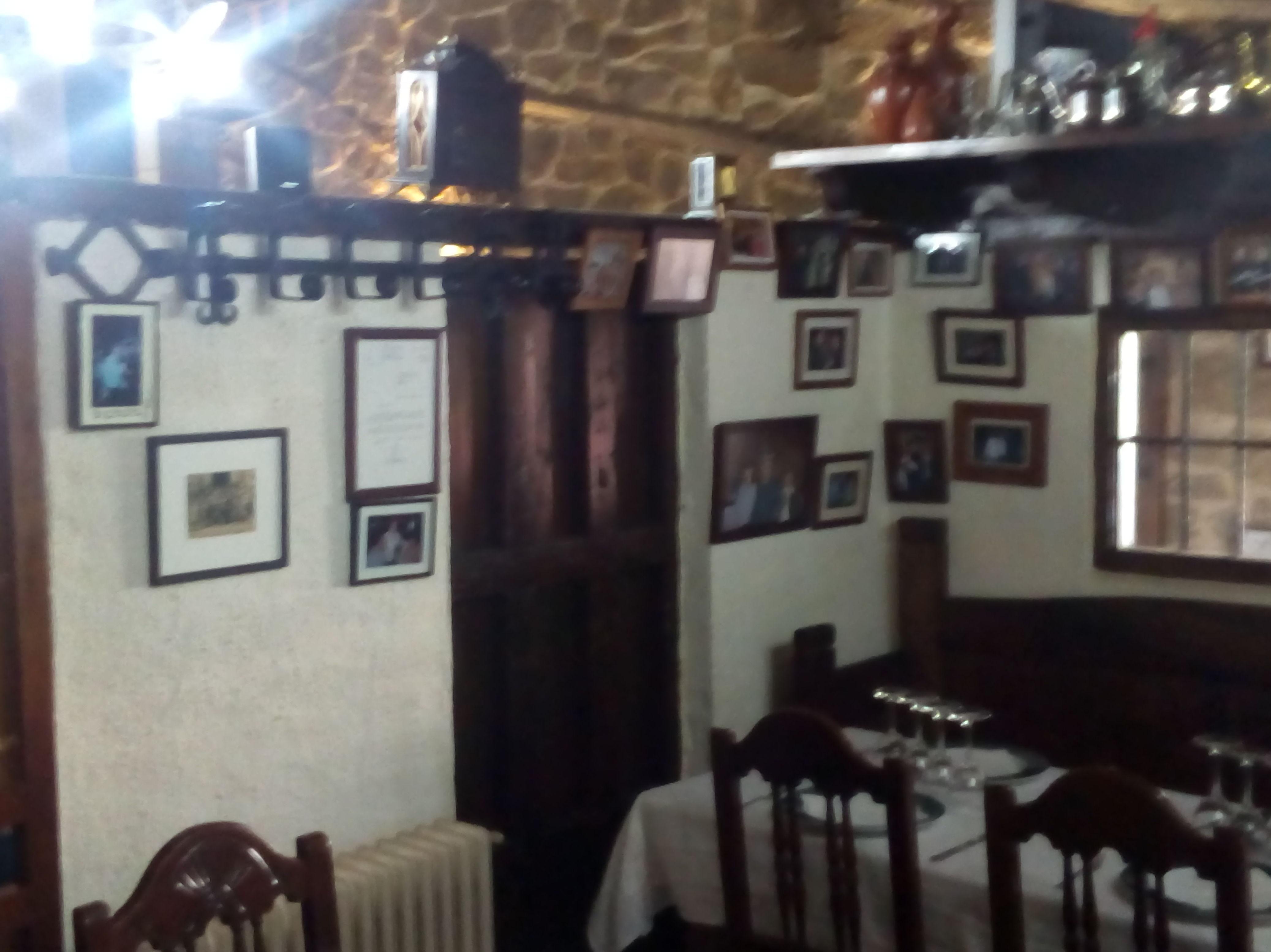 Foto 12 de Asador - restaurante en Moralzarzal | El Asador del Duque