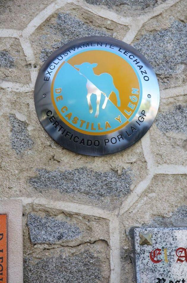 Foto 30 de Asador - restaurante en Moralzarzal | El Asador del Duque