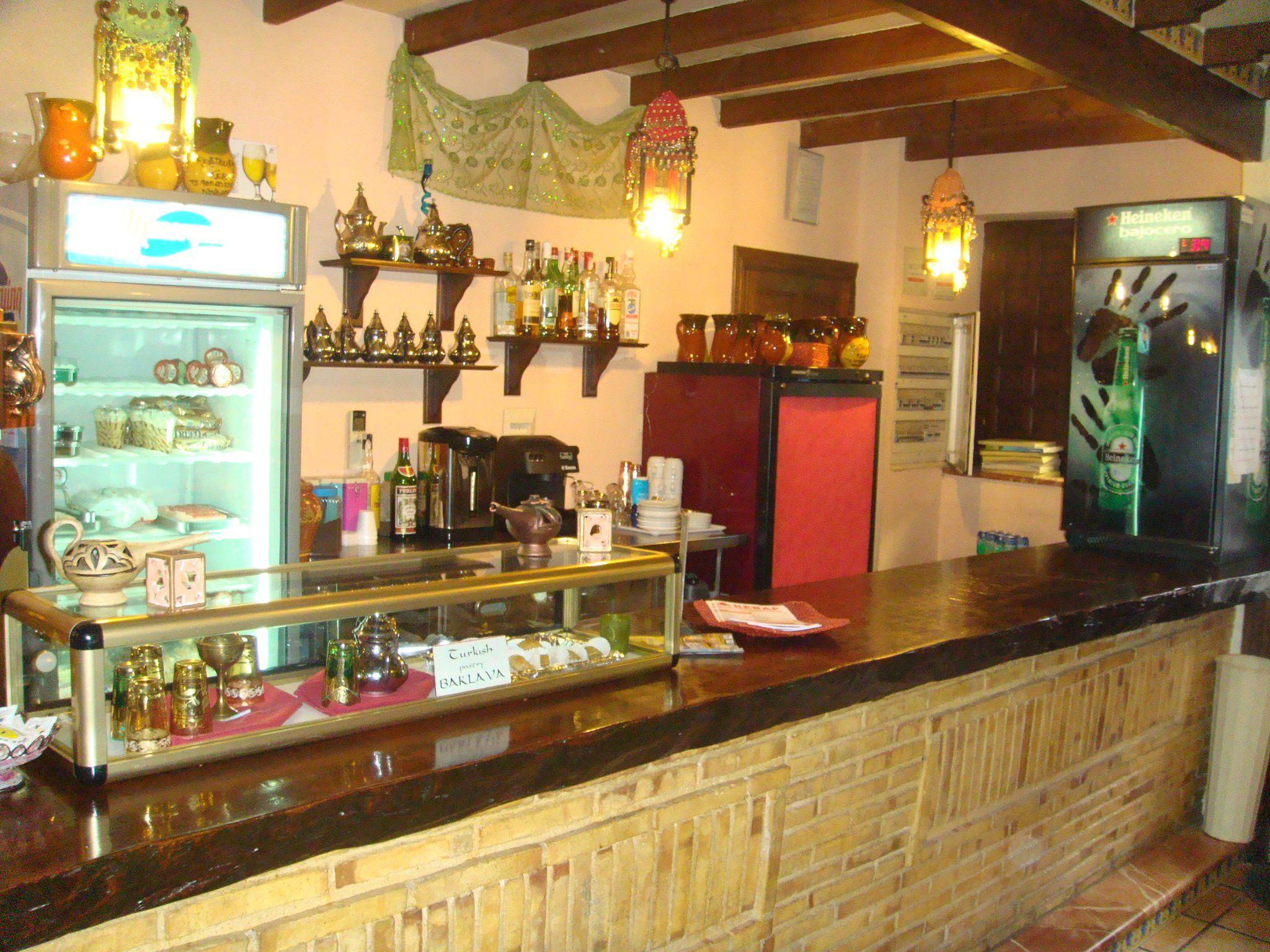 Restaurante de comida casera en Novelda, Alicante