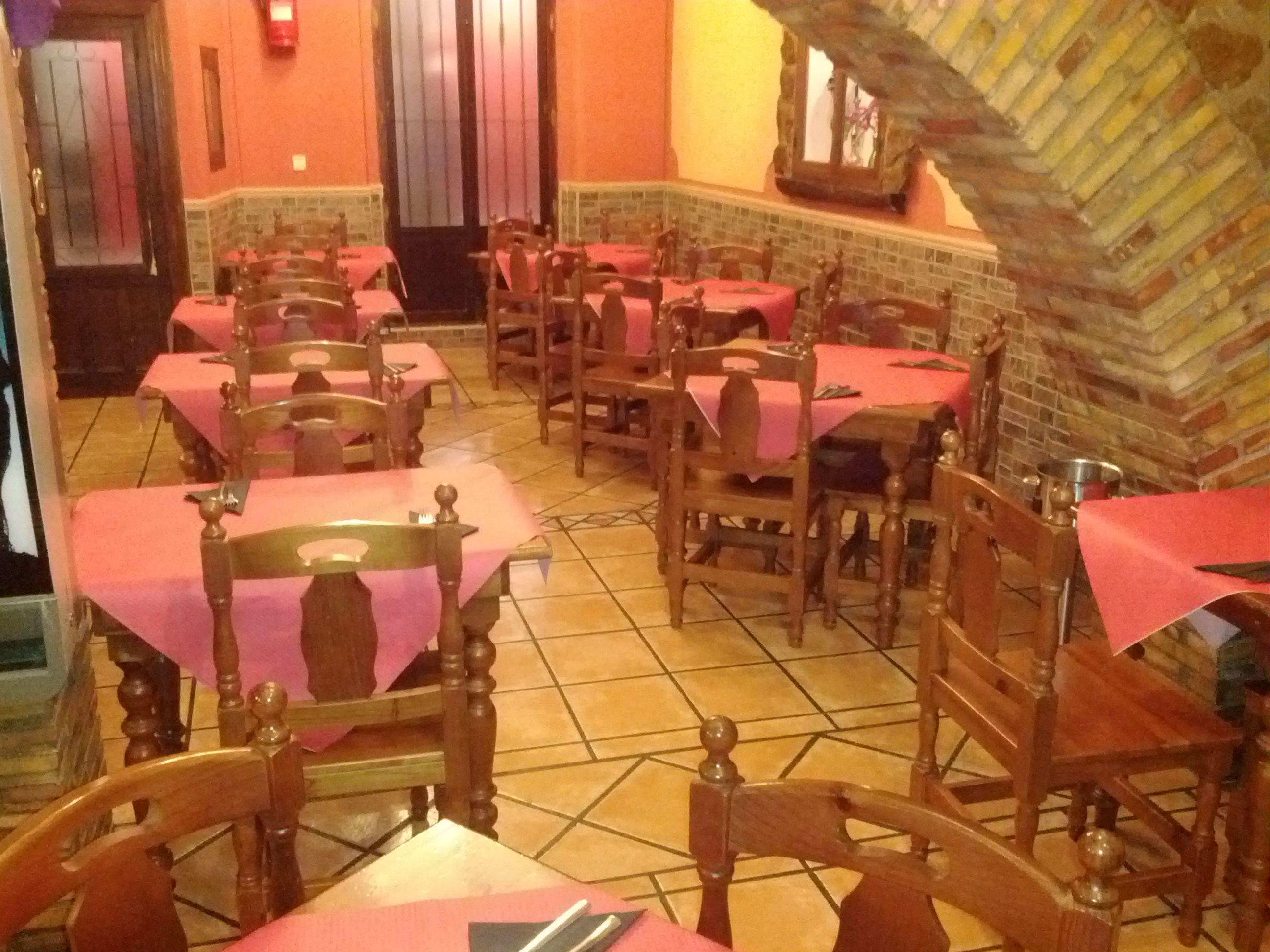 Excelente cocina turca en Novelda, Alicante